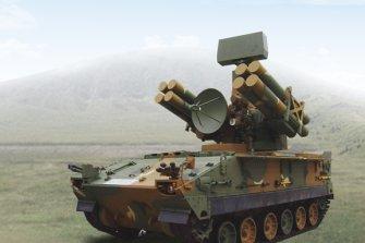 한화시스템, 1300억원 규모 '천마 군수지원' 2차사업 계약