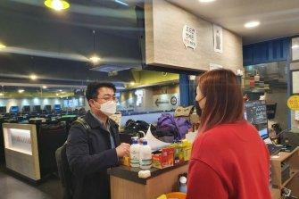 서울 강서구, 다중이용시설에 휴업지원금 지급