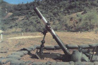 최초 군무기 부품은 '청계천 고물상'에서