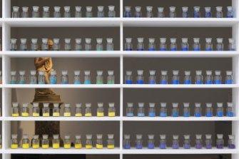 전시로 만나는 미술품 보존과학, 국립현대미술관 '보존과학자 C의 하루'