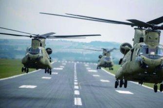 [양낙규의 Defense video]북 침투시킬 대형기동헬기는