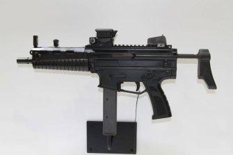 우리 군 특수부대가 사용할 특수전 소총은