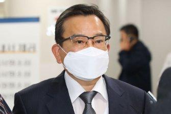 검찰, '김학의 불법출금' 관련 법무부·공정위 압수수색