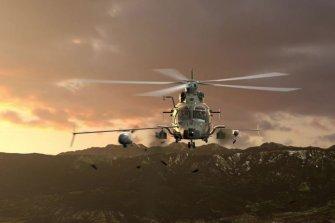 소형공격헬기에 '이스라엘 무인기' 장착