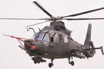 프랑스가 시작한 공격헬기의 건쉽… LAH는