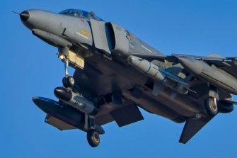 [디펜스기고]지금도 전진배치된 공군 최초 공대지미사일