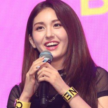전소미 '예쁜 미소'