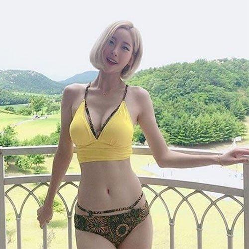 서현숙 '상큼한 매력'