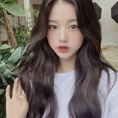 장원영 '중학생 맞나?'
