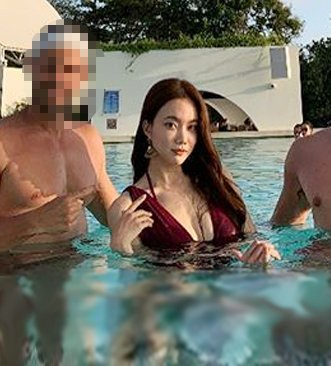 김나희 '발리는 사랑'