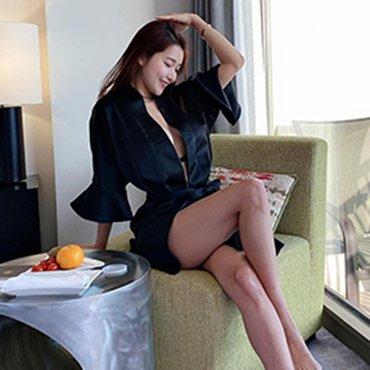 '시원한 각선미'