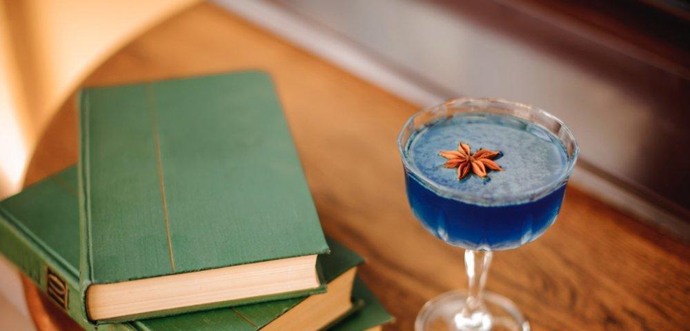 책 속의 술술술