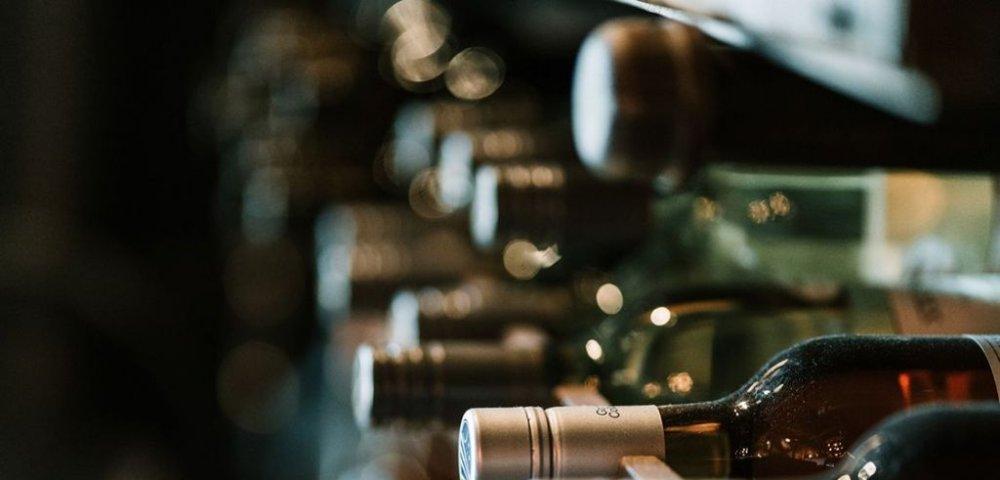 와인 보관의 올바른 포인트