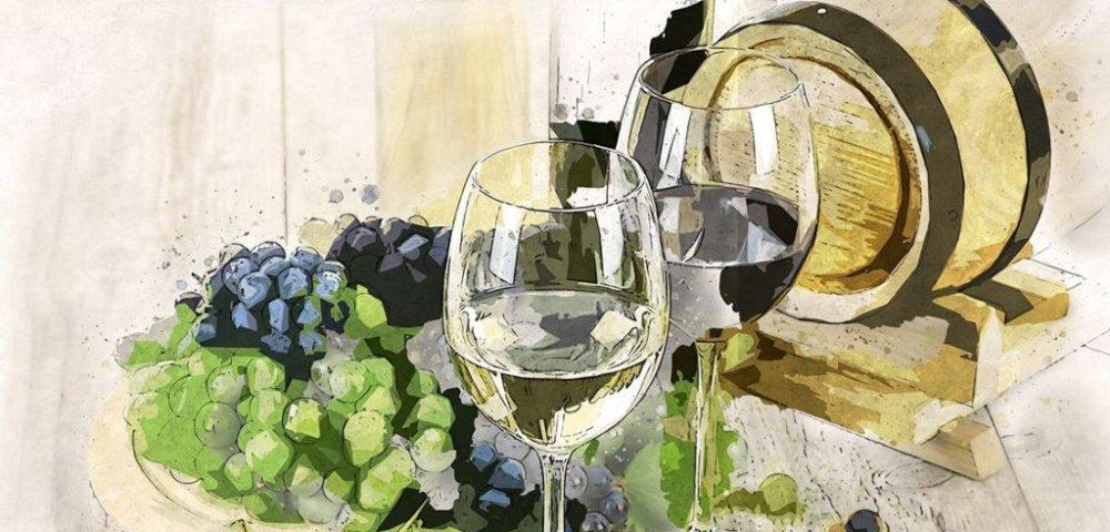 떠오르는 비건 프렌들리 와인