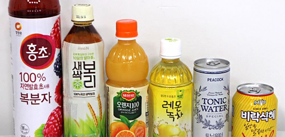 [드드림] 복불복 술 만들기 레시피
