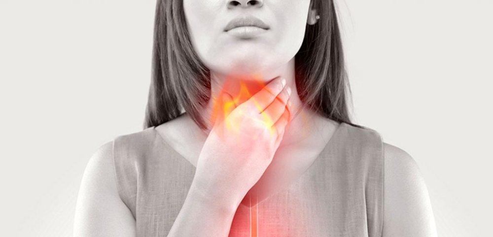 역류성 식도염 극복하는 음식과 습관