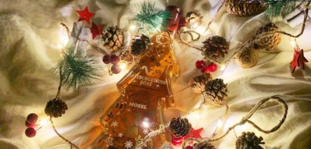 크리스마스 와인, 아직도 고민 중이라면