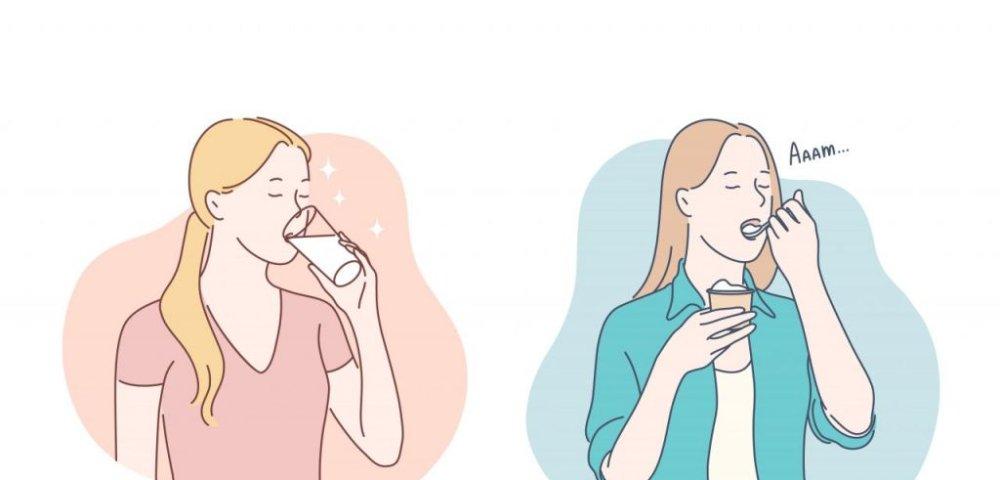 단백해서 좋아~단백질 음료 3