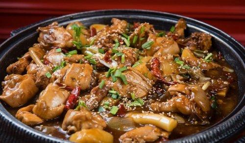 중국식 찜닭 황먼지, 안 먹으면 후회할지도 몰라요