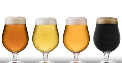 색깔로 알아보는 세계 맥주