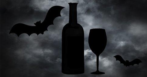드라큘라를 닮은 '다크 와인'이 있다?
