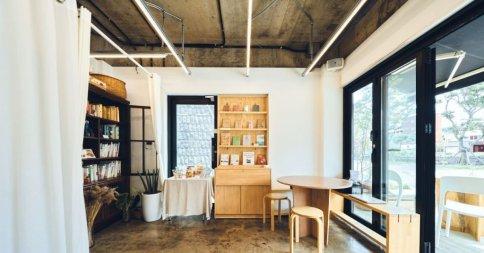 [주간책방] 책을 팔지 않는 요리책방, 제주음식책방 달래