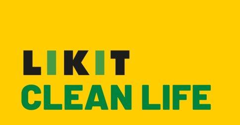 라이킷 '클린라이프' 캠페인 성료…클린프렌즈의 실천 라이프