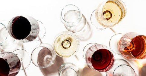 매일 와인 한 잔을 마시는 것이 정말 건강에 좋을까?