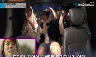 [방송영상] '1박2일' 송혜교, 애교 넘치는 입담에 멤버들 팬심 폭발