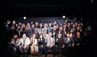[현장스케치] 단 두 사람의 무대, 세계를 향해 가다…'제16회 한국 국제 2인극 페스티벌'