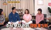 """<em>함연지</em> """"연예계 주식 부자 5위? 기사 보고 알았다"""""""