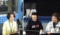 """장예원, 손예진 닮은꼴? """"<em>김정은·송소회</em> 닮았다는 말 많이 들어"""""""