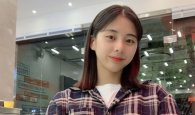 '미녀 배구선수' <em>박혜민</em>, 일상을 화보로 만드는 청순 미모 화제