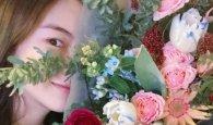 """'♥<em>이광수</em>' 이선빈, """"감사하옵니다!!"""" 꽃보다 아름다운 미모 자랑"""