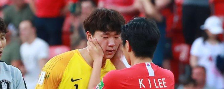 이강인 골든볼…준우승 아쉽지만 新역사 써냈다