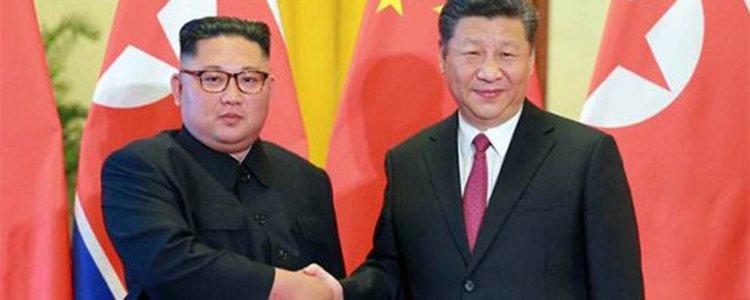 北 방문하는 시진핑…中최고지도자로는 14년 만에