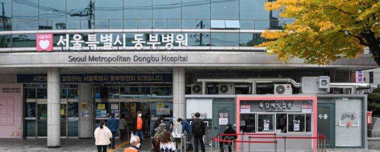 독감 백신 공포에 수입산 '품귀'