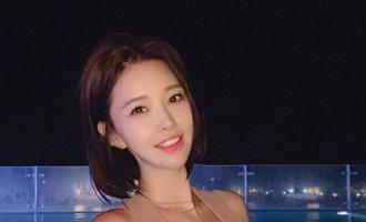 [포토] 최별하 '몸매 실화?'