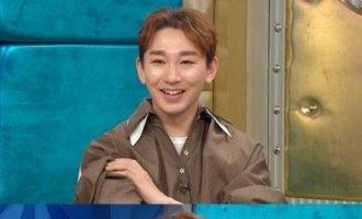 """'라디오스타' 김호영 """"올해 공연 중단한다"""""""