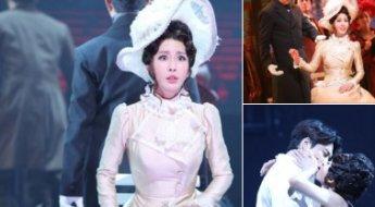 화려한 서막 '안나카레니나' 프레스콜, 그 뜨거운 현장!