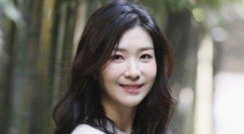 [포토] 김지현, 살짝 머금은 미소