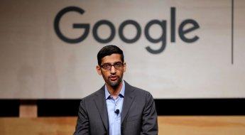 구글 CEO