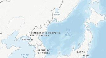 '일본해' 단독표기한 유엔 사이트…반크