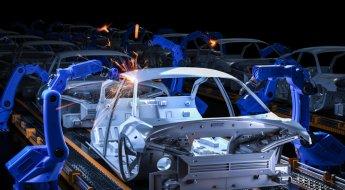 반도체 부족에…국내 자동차생산 13년만에 최소