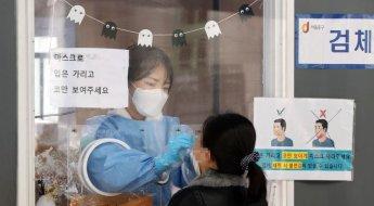 국내 돌파감염 발생률 0.074%…얀센-AZ-화이자-모더나순