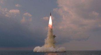미사일 발사에도 北 자극 못하는 한미일…北도 수위조절