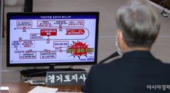 '초과이익 환수조항 불포함' 李배임죄 '역린' 되나…與野 강대강...