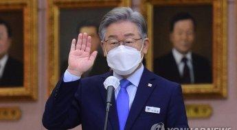 '대장동 국감' 파고 넘은 이재명..與 대선체제 본격돌입
