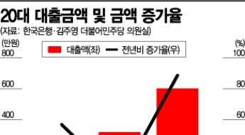 MZ세대 담보 끌어 빚투·영끌…작년 담보대출 89% 증가