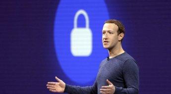 페이스북, 내부서도 비판…